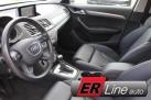 Audi Q3 2.0Tdi 184z.s. Quattro S-tronic