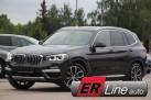 BMW X3 X-Drive 3.0d 265z. s. , Steptronic, Xline