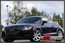 Audi TT Coupe 2,0 TDI quattro